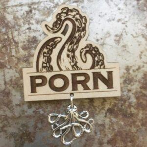 Tentacle Porn Pin